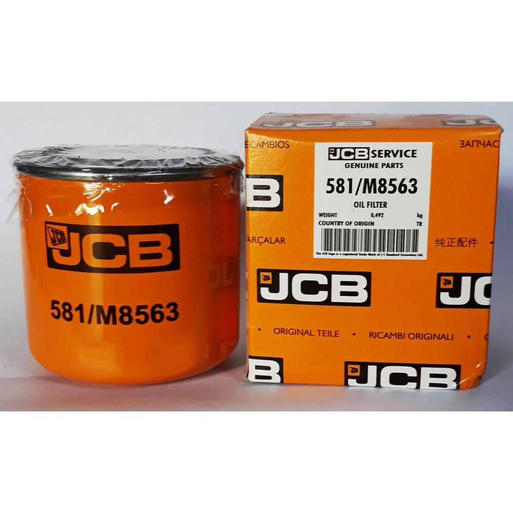 Фильтр АКПП JCB 581/М8563