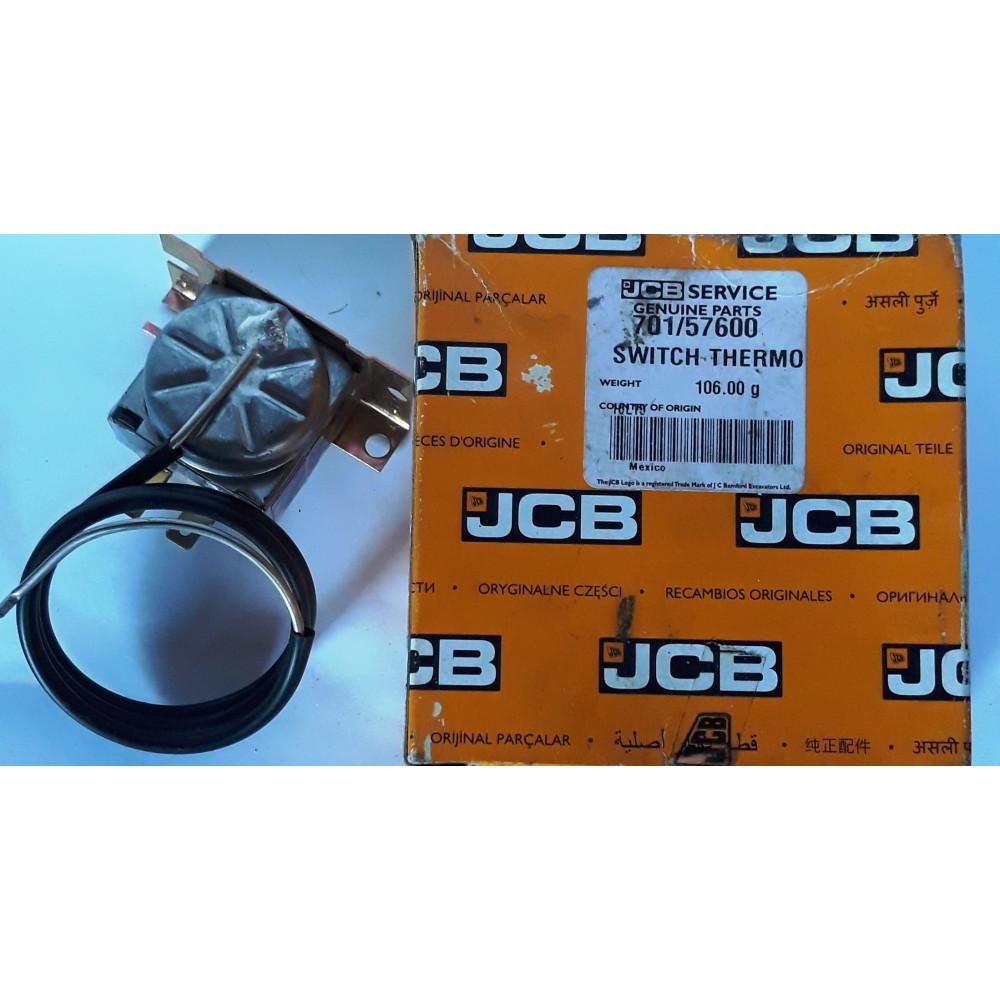 Терморегулятор кондиционера JCB 701/57600