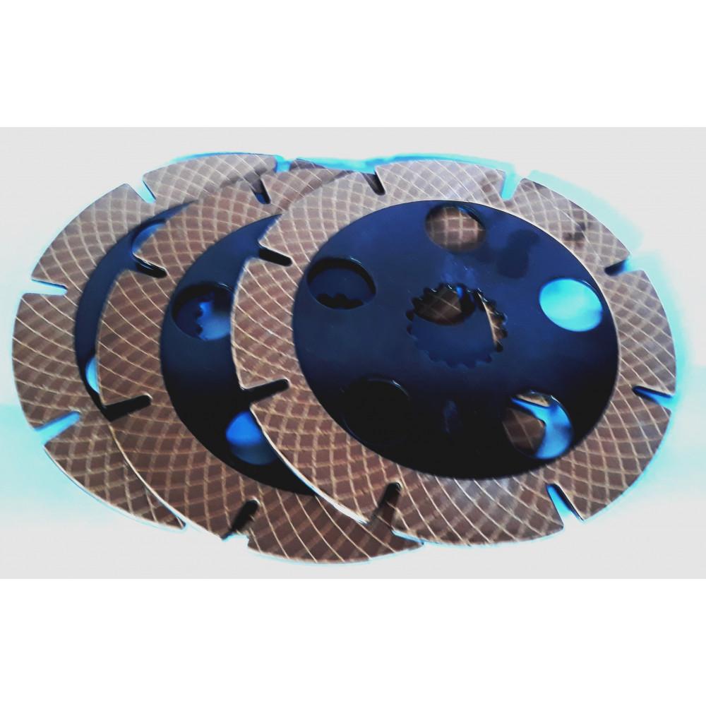 Фрикционный диск Маниту (Manitou) 786594 (562516)