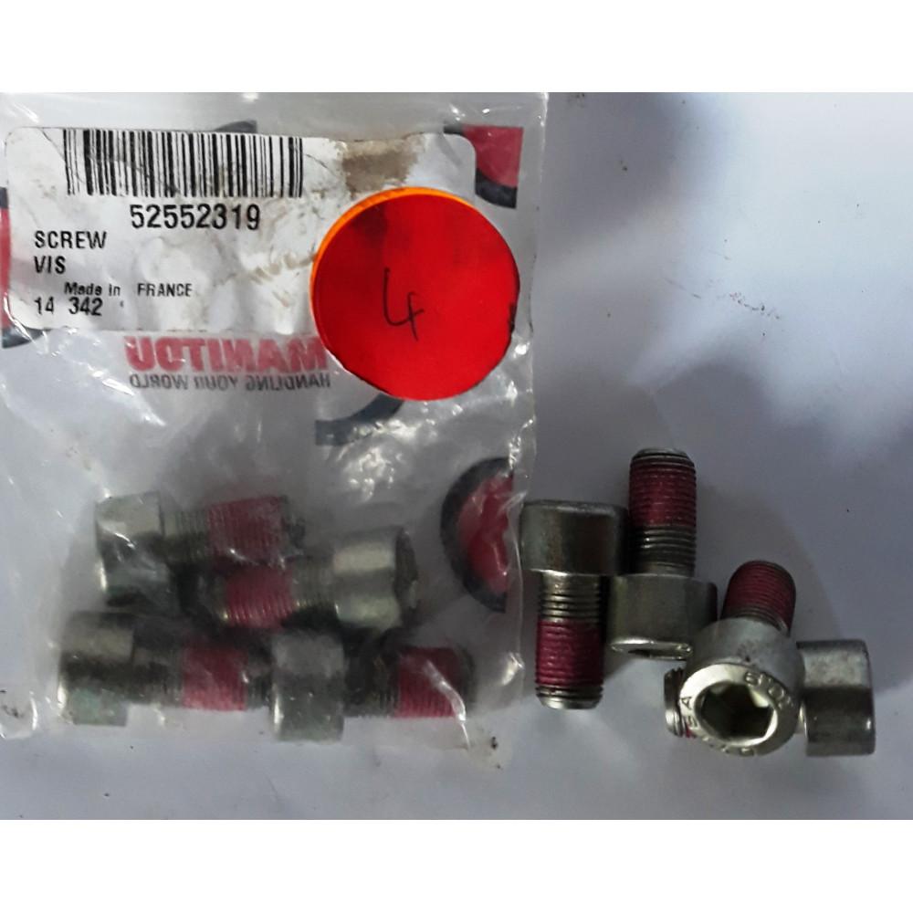 Болт карданный Маниту  (MANITOU) 52552319