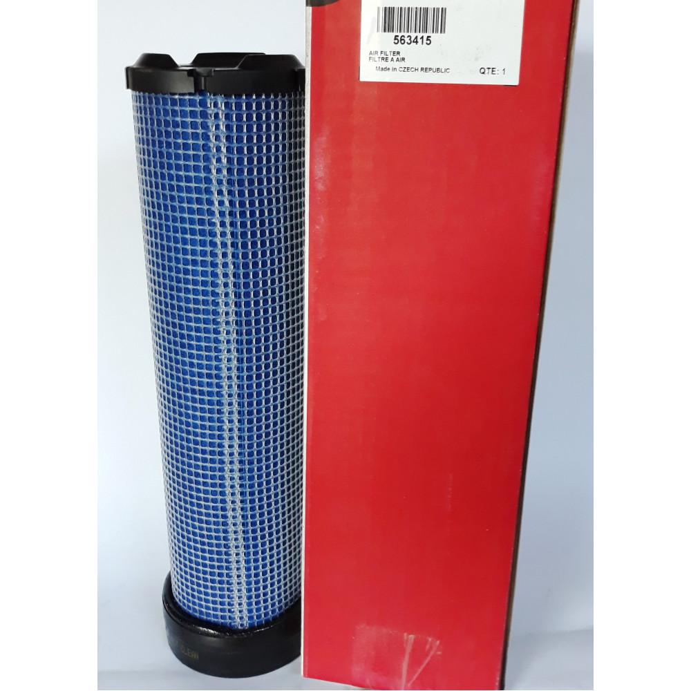 Воздушный фильтр тонкой очистки ДВС маниту (MANITOU) 563415