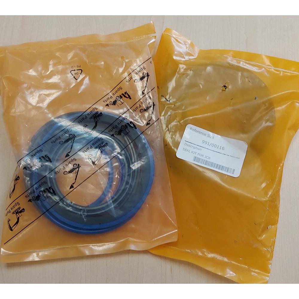 991/00116 Ремкомплект гідроциліндра (70x120) на JCB