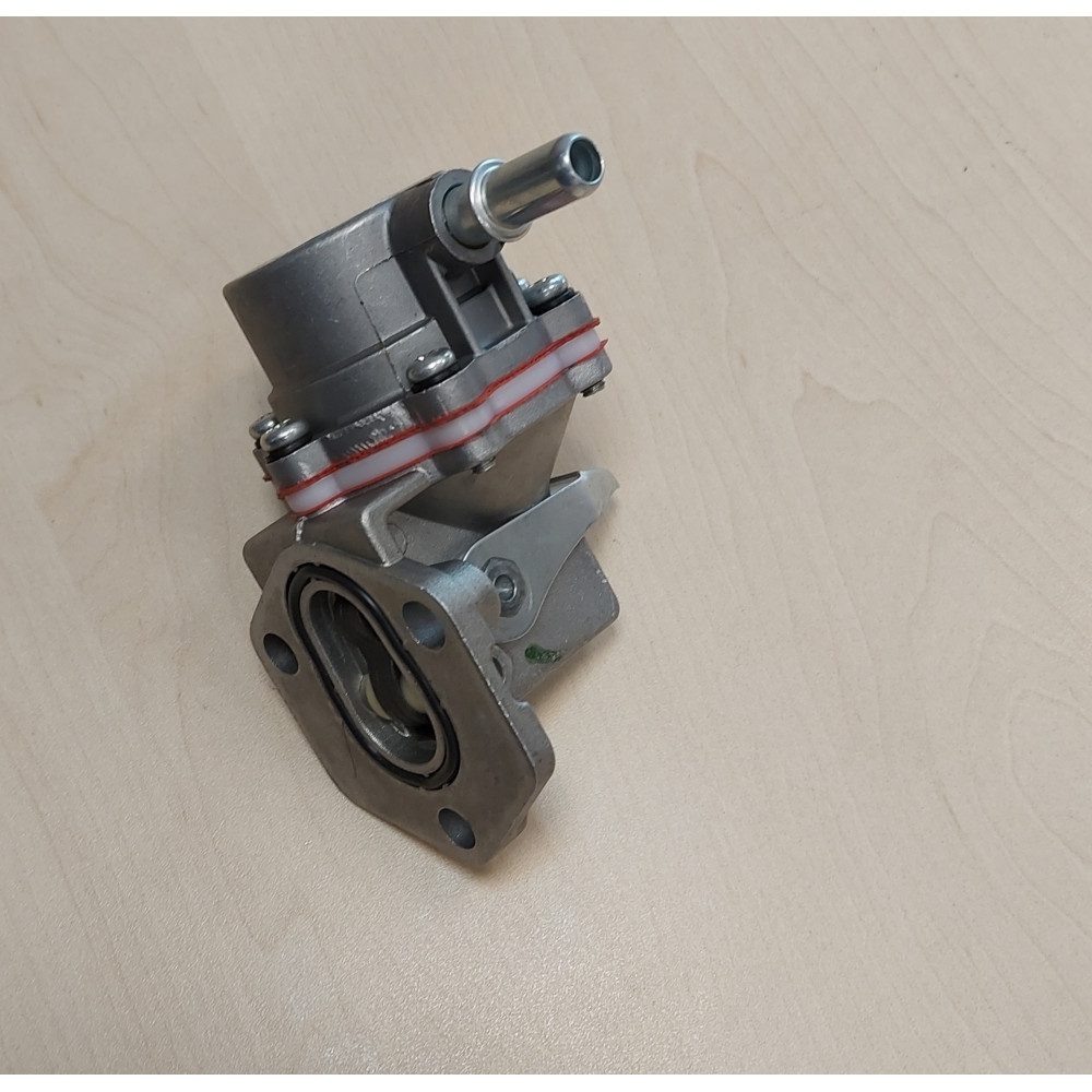 Насос ручной подкачки топлива JCB 320/07201, 320/07037, 320/07040, 320/A7161