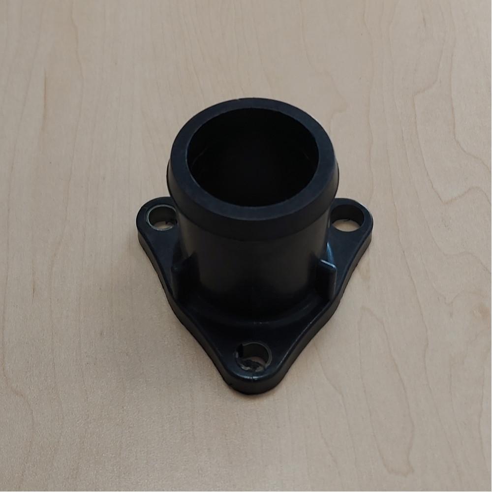 Корпус термостата JCB  двигатель DIESELMAX 320/04739
