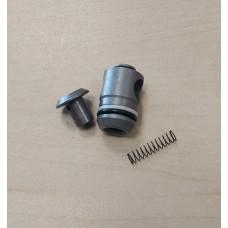 25/926908 Ремкомплект клапанов секции распределителя JCB