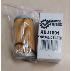 Фильтр гидравлический JCB KBJ1691