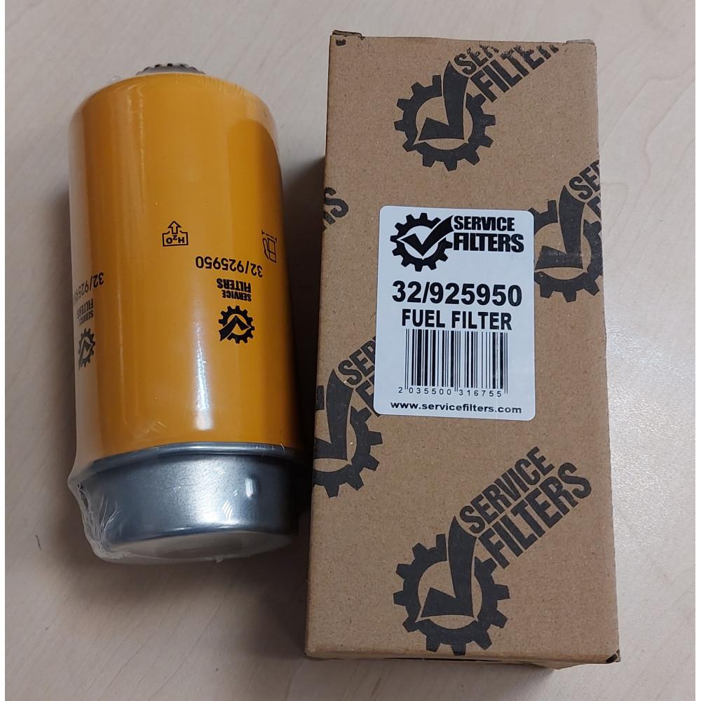 Фильтр топливный JCB 32/925950