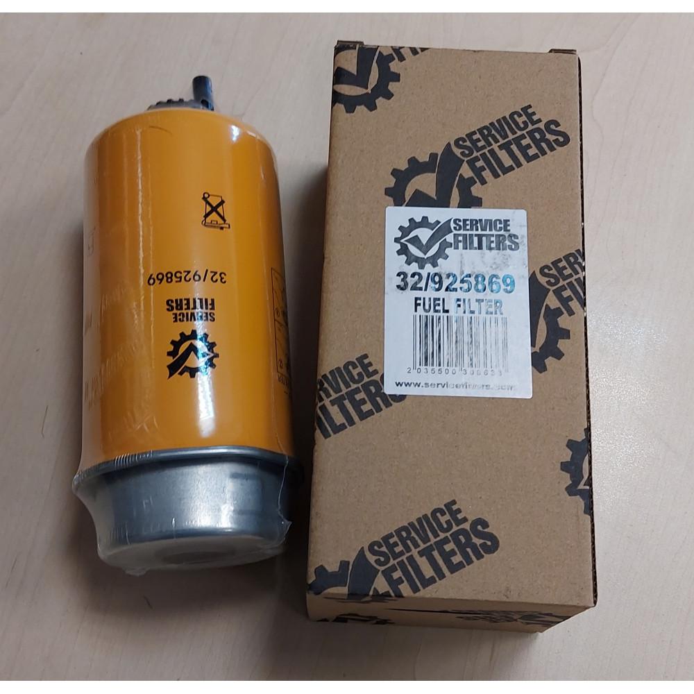Топливный фильтр 32/925869 JCB