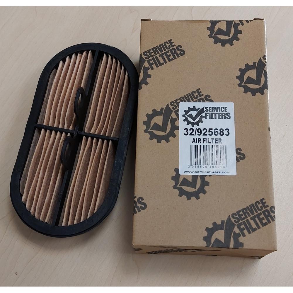 Фильтр воздушный  JCB 32/925683