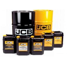 Масло для погрузчиков JCB